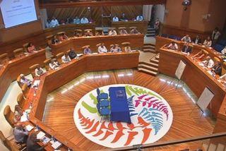 Assemblée du conseil régional