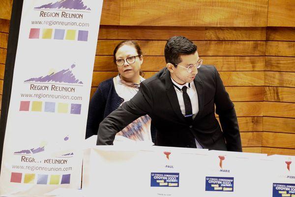 Tirage au sort Conseil consultatif citoyen