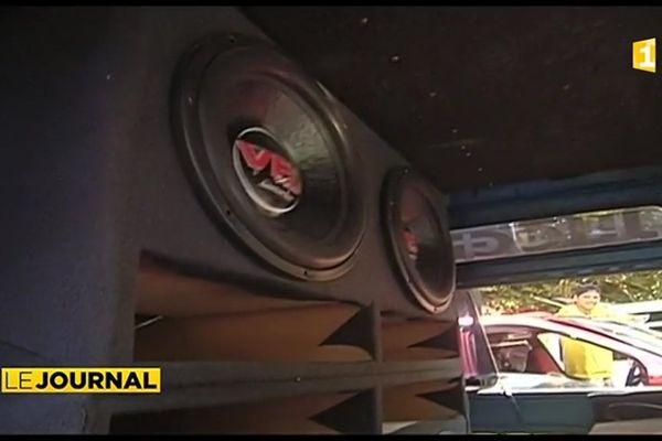 Pirae en lutte contre les nuisances sonores