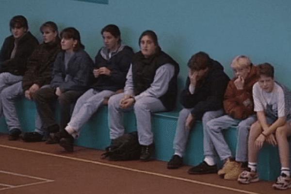 Epreuves sportives Téléthon 1994