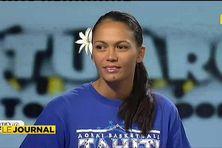Challenge du sportif 2015 : Maea Lextreyt