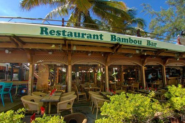 Bambou-Bar