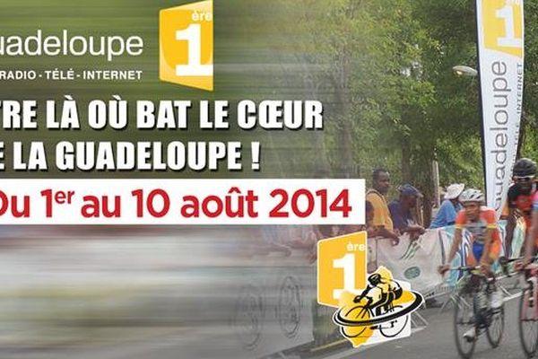 Tour de Guadeloupe #TCIG14