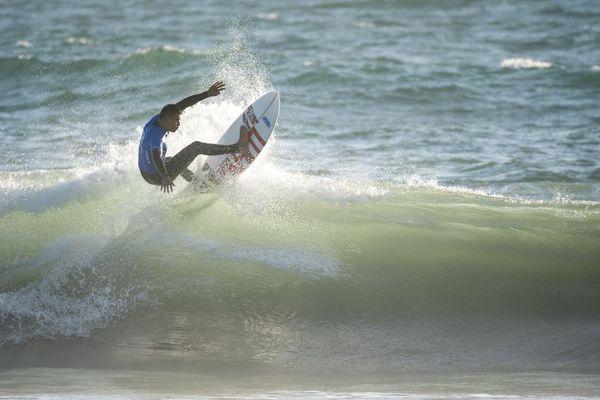 Surf ISA juniors