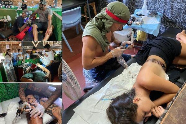 festival tatouage
