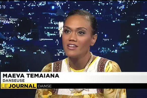 Tahiti Ora en tournée en France