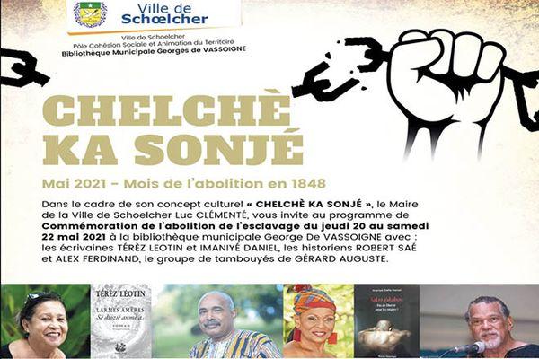 Schoelcher ka sonjé