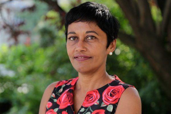 Ericka Bareigts est dans la nouvelle direction collégiale du PS.