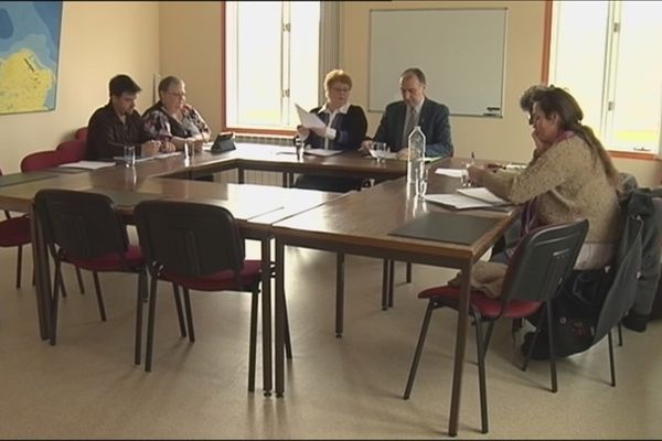 Miquelon : dernier conseil municipal