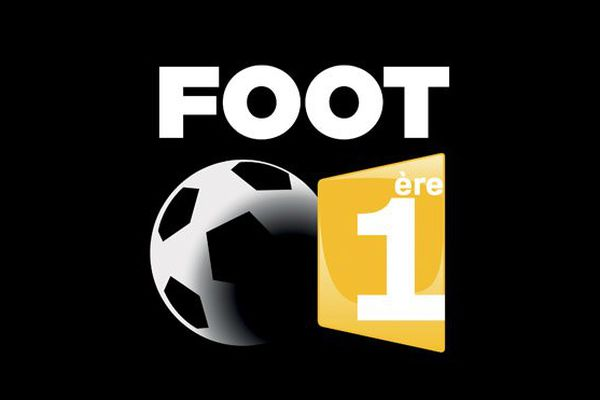 Logo foot 1ère / foot espoirs et foot féminin