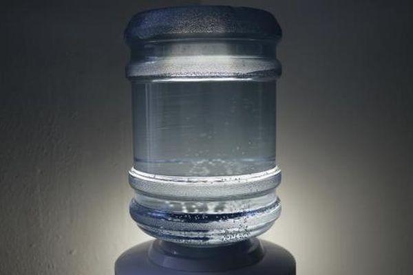 bonbonnes eau