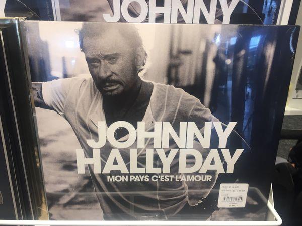 Johnny Hallyday