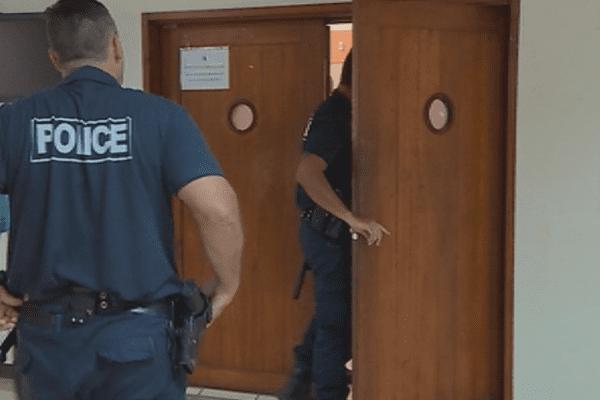Le procès de l'homme accusé d'avoir agressé une femme de 70 ans est reporté