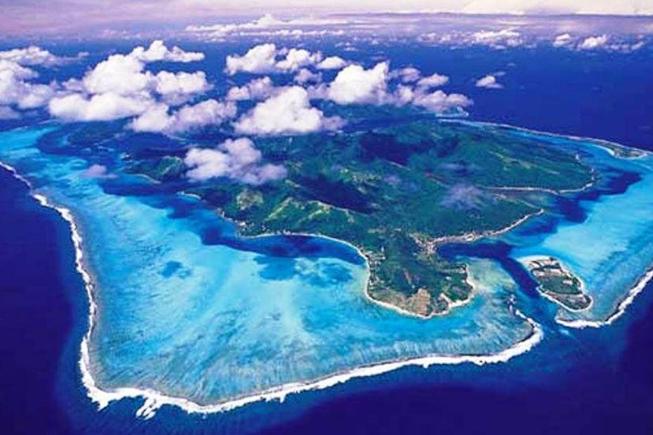 Décès d'un paddleur à Huahine - Polynésie la 1ère