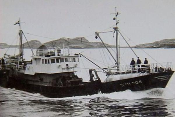 ravenel navire archives