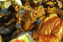 Carnaval 2014 : La parade de Pointe-Noire du 26 janvier