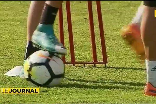 Coupe de France de football : un gros morceau pour Tefana
