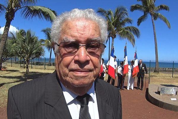 Ancien conseiller régional, Camille Bourhis est décédé à 97 ans