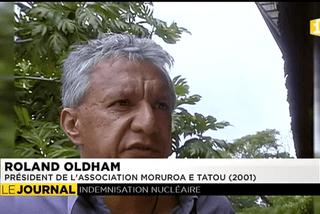 Victimes du nucléaire : la loi Morin étendue à toute la Polynésie