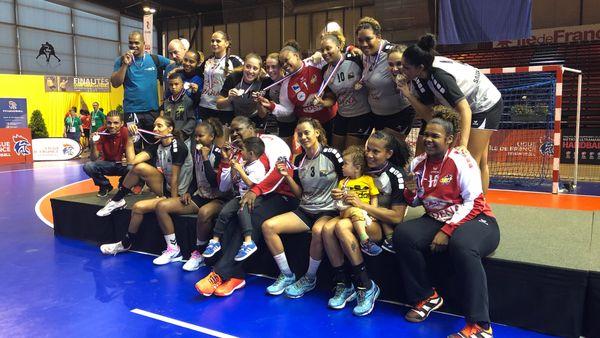 HBF Saint-Denis Handball