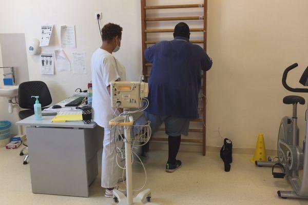 patients post covid