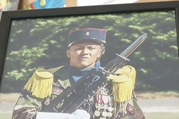 Sergent Alexandre Chan Ashing