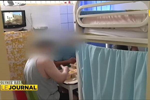 Les prisonniers dénoncent leurs mauvaises conditions d'incarcération