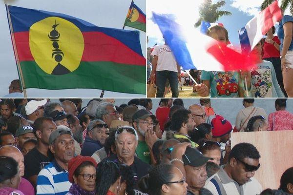 Nouvelle-Calédonie, pour ou contre l'indépendance : épisode 2