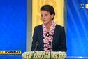 Najat Vallaud Belkacem : « la convention décennale doit transcender les clivages partisans »