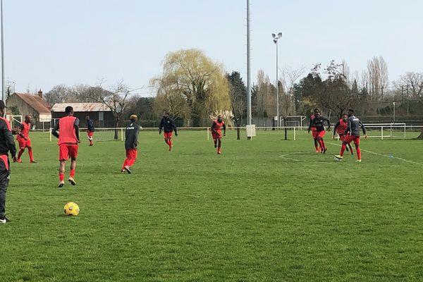 FC M'Tsapere