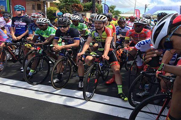 Cyclisme tour 2017