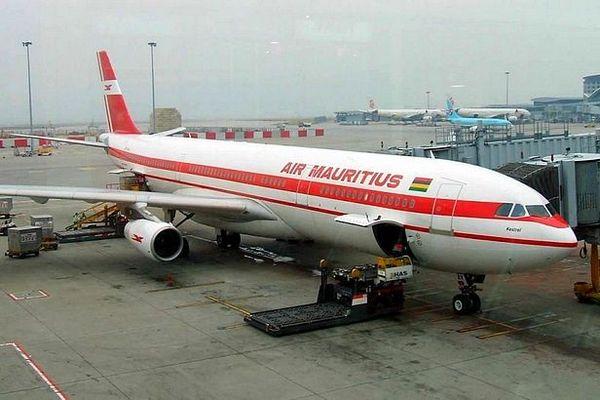Air Mauritius vend trois Airbus juillet 2020