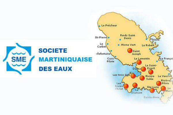 SME : une grève et des communes totalement privées d'eau