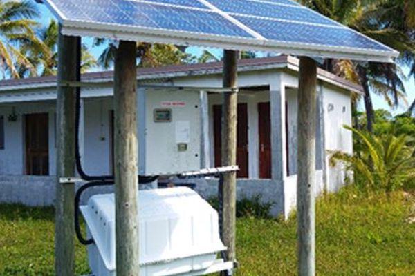 Tiga : kits solaires renouvelés en 2016/2017