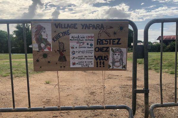 Village Yapara