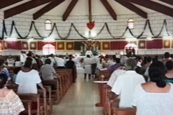 chapelle vila malia 11 fevrier