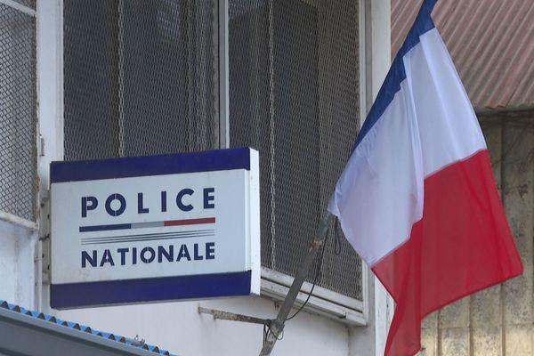 Police nationale, les agents réclament le départ de leur directeur