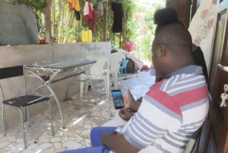 L'inquiétude des sans papiers haïtiens en Guyane