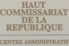 La question est centralisée par le bureau des étrangers situé au centre administratif du haussariat.