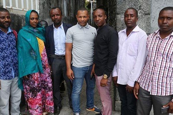 Enseignants précaires des Comores