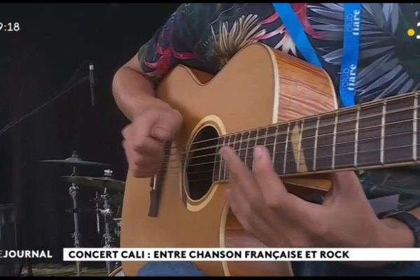 11e édition du festival guitare ce week end