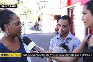 Kozman la kour : Pourquoi autant de violences envers les femmes ?