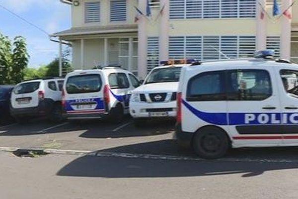 L'auteur présumé d'un caillassage d'une voiture de police arrêté