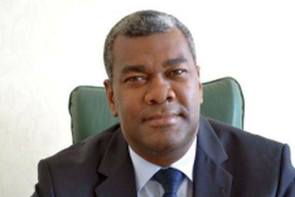 Joël Mathurin Préfet de la Nièvre