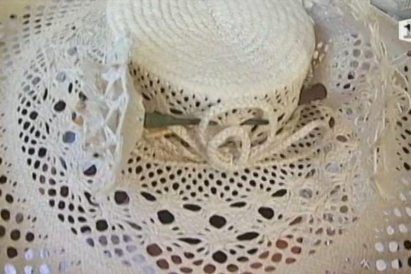chapeau Rurutu