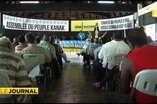 Provinciales en Calédonie : liste d'union indépendantiste en province sud