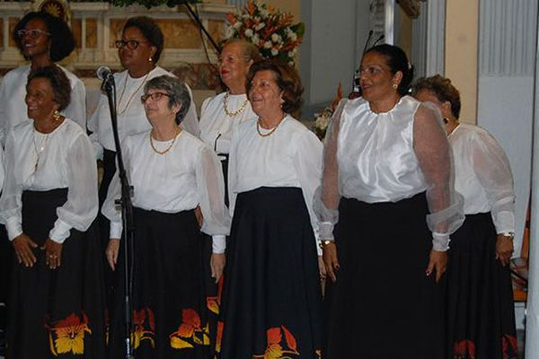 Chorale Joie de Chanter