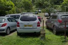 Les usagers doivent se garer chez des particuliers.