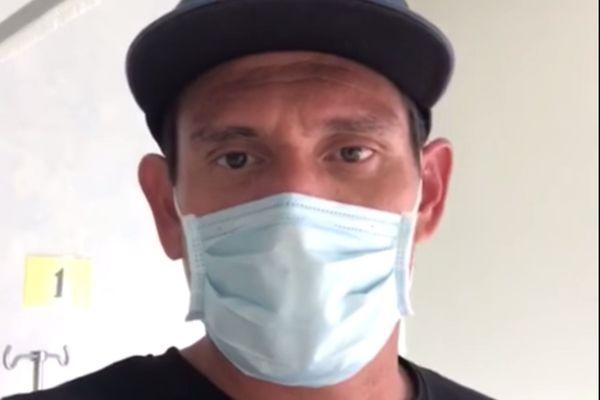 Pilote de ligne polynésien à Hong Kong