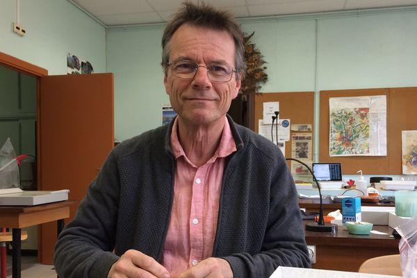 Philippe Maestracci